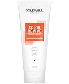 Dualsenses Color Revive Conditioner - Warm Red, 6.7-oz., from PUREBEAUTY Salon & Spa