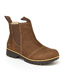 Women's Eagle Pull-On Ankle Boot