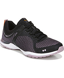 Ryka Graphite Training Women's Sneakers