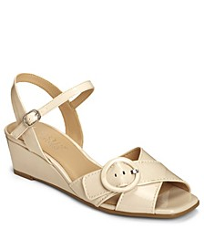Women's Wedge Hornet Dress Sandal