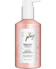 Pearl Foam Smoothing Shampoo, 9.2 fl oz
