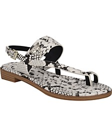 Women's Geesa Slingback Sandals