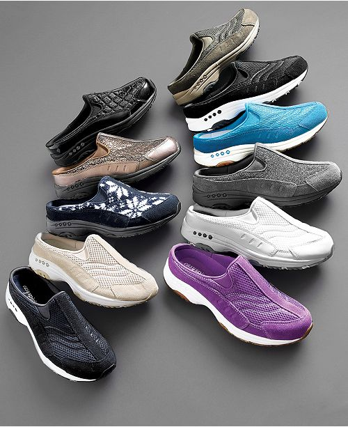 1800c2bbc00f0 Easy Spirit Traveltime Sneakers; Easy Spirit Traveltime Sneakers ...