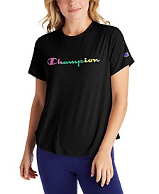 Women's Sport Double Dry T-Shirt