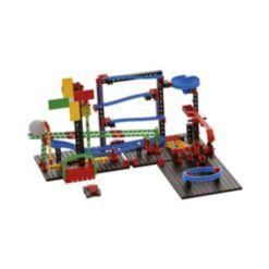 Eitech Fischertechnik Advanced Funny Machines Construction Kit