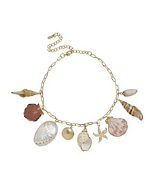 Private Island Shell Necklace