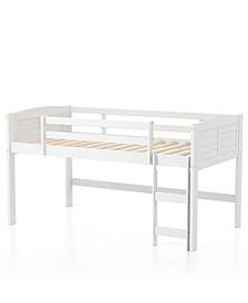 Starr Twin Kid's Loft Bed