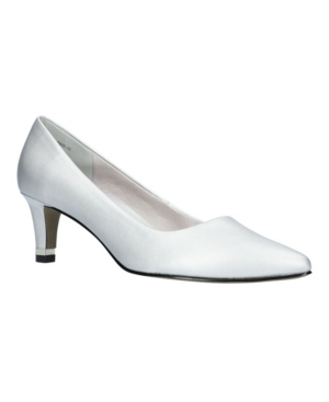 Pointed Pumps Women's Shoes
