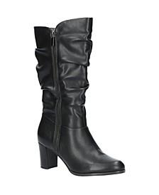 Mara Mid Shaft Boots