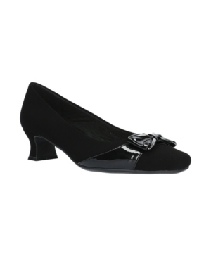 Rejoice Bow Pumps Women's Shoes