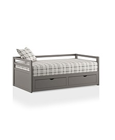 Brinoma Daybed with Extendable Trundle