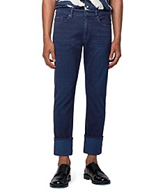 BOSS Men's Delaware Blue Jeans