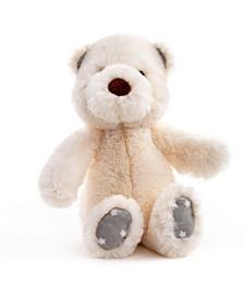 "World's Softest Stuffed Animals, 7"", Polar Bear"