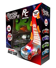 Marble Racers Remote Controller Drifting Race Car