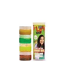 - Karina's Mystery Slime 4 Pack, Green
