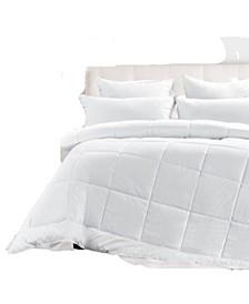 Year Round Down Alternative Comforter, King Size