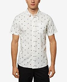 Mens Benjie Short Sleeve Shirt