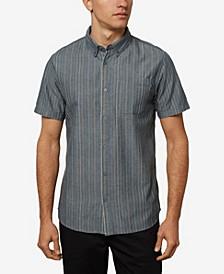 Mens Slausen Short Sleeve Shirt