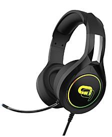Electronics Alpha Gaming Blaze Headphones G10
