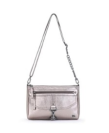 Ventura Leather Crossbody