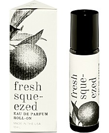 Fresh Squeezed Eau de Parfum Roll-On, 0.34-oz.