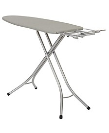 Household Essential Wide Top Ironing Board, 4-Legs