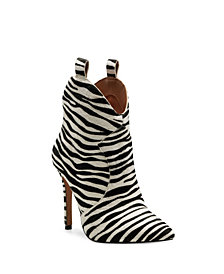 Jessica Simpson Women's Pixillez High Heel Booties