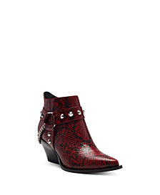 Jessica Simpson Women's Zayrie Booties