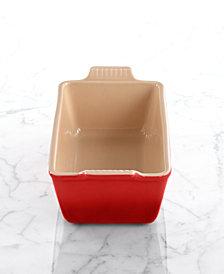 Le Creuset Heritage 1.5 Qt. Loaf Pan