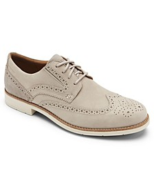 Men's Total Motioned Wingtip Shoe