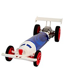 Kids DIY Turbo Air Racer
