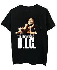 Biggie Men's Graphic T-Shirt