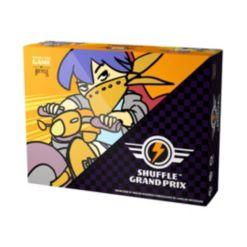 Us Playing Card Company Shuffle Grand Prix