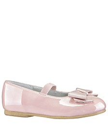 Pegasus-T Little Girls Ballet Shoe