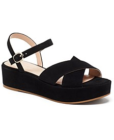 Women's Bunton Wedge Sandals