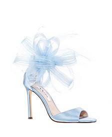 Dalila High Heel on Sandal
