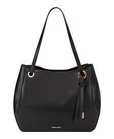 Women's Bellport Jet Set Carryall Bag