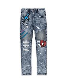 Men's People Power Denim Jeans