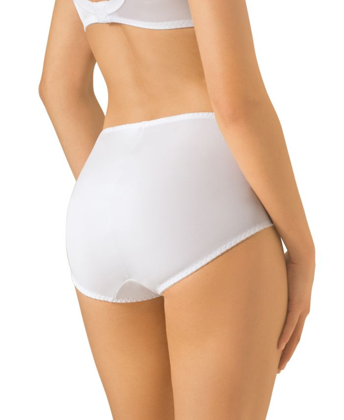 Leonisa Firm Control Classic Panty & Reviews - Bras, Panties & Lingerie - Women - Macy's