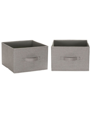 Household Essentials Clothing HOUSEHOLD ESSENTIAL WIDE CLOSET ORGANIZER DRAWERS 2 PACK