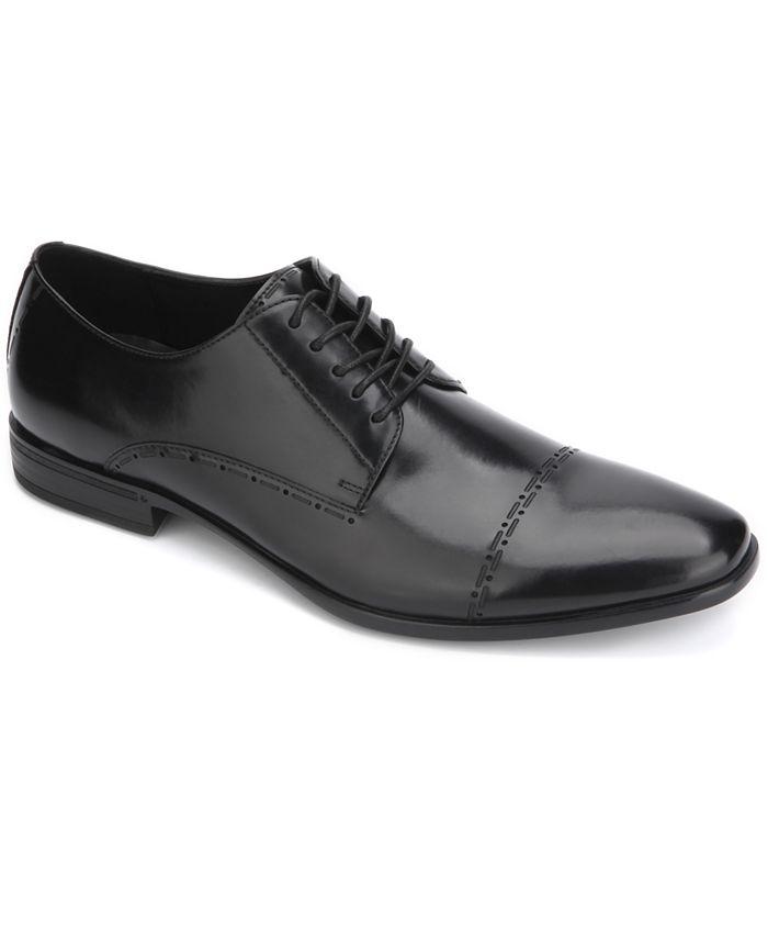 Kenneth Cole Reaction - Men's Eddy Lace-Up Shoes
