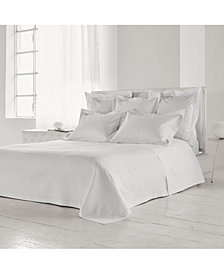 Frette at Home Creta Queen Coverlet