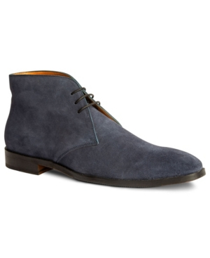 Corazon Chukka Boots Men's Lace-Up Casual Men's Shoes