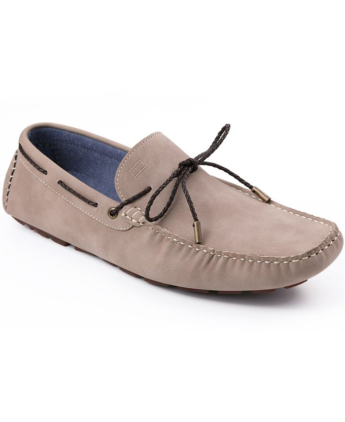 Tommy Hilfiger - Men's Arias Loafers