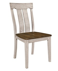Homelegance Ithaca Dining Room Side Chair