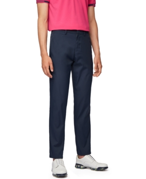 Boss Men's Spectre Slim-Fit Trousers