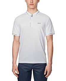 BOSS Men's Philix Slim-Fit Polo Shirt