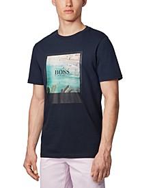 BOSS Men's Tsummer T-Shirt