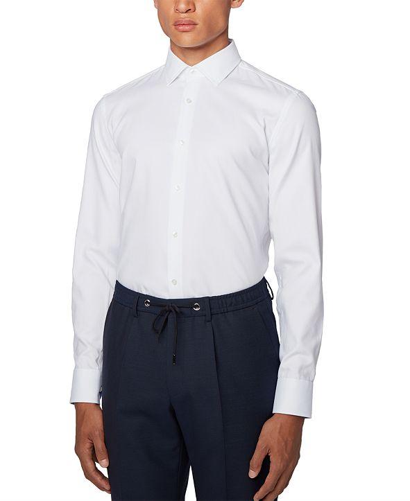 Hugo Boss BOSS Men's Jesse Slim-Fit Shirt