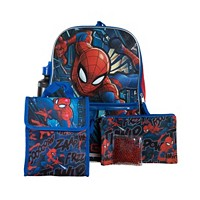 Deals on 5-Piece Kids Character Backpack Sets